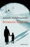 Obálka knihy Britannia Road 22