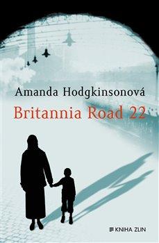 Obálka titulu Britannia Road 22