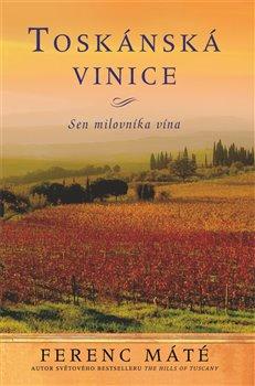 Obálka titulu Toskánská vinice