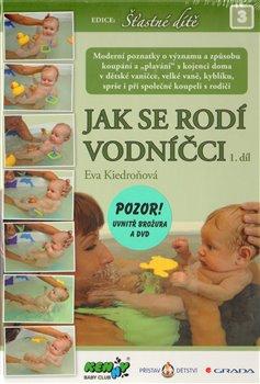Obálka titulu Jak se rodí vodníčci