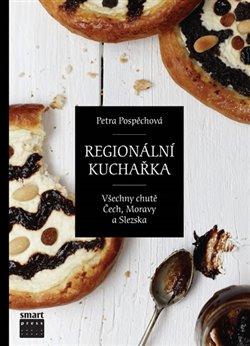 Obálka titulu Regionální kuchařka