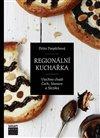 Obálka knihy Regionální kuchařka