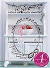 Obálka knihy Láska prochází kuchyní