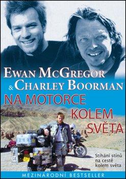 Obálka titulu Na motorce kolem světa