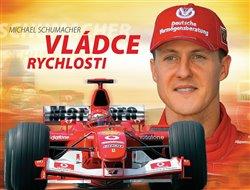 Obálka titulu Michael Schumacher