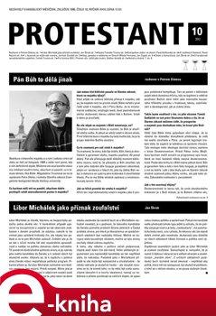 Obálka titulu Protestant 2012/10