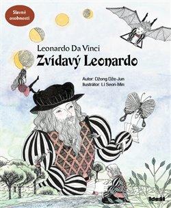 Obálka titulu Zvídavý Leonardo