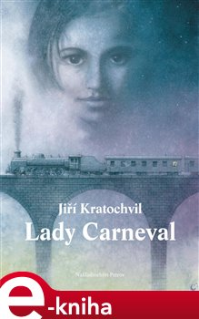 Obálka titulu Lady Carneval