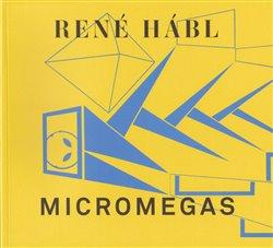 Obálka titulu René Hábl