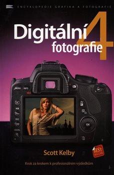 Obálka titulu Digitální fotografie 4