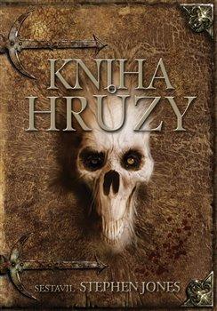 Obálka titulu Kniha hrůzy
