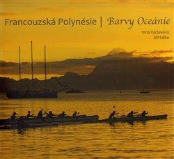 Obálka titulu Francouzská Polynésie