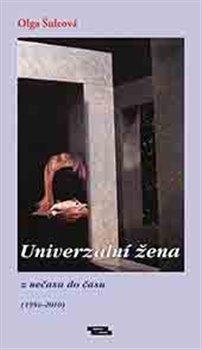 Obálka titulu Univerzální žena