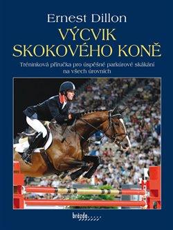Obálka titulu Výcvik skokového koně