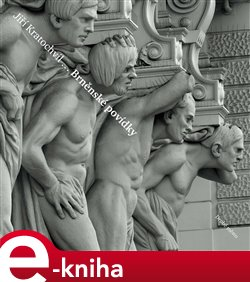 Obálka titulu Brněnské povídky