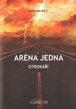 Obálka titulu Aréna jedna