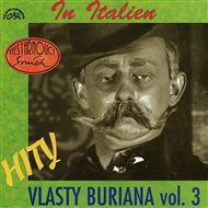 Hity Vlasty Buriana 3 - In Italien