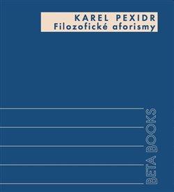 Obálka titulu Filozofické aforismy