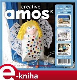 Obálka titulu Creative Amos 04/2012 Zima