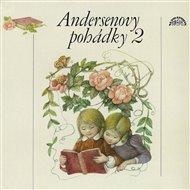 Andersenovy pohádky 2.