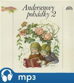 Obálka titulu Andersenovy pohádky 2.