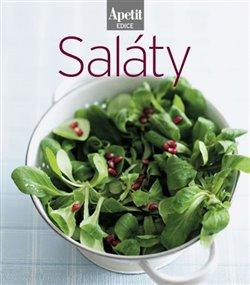 Obálka titulu Saláty