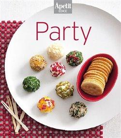 Obálka titulu Party