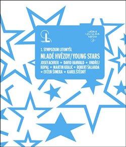 Obálka titulu Mladé hvězdy / Young Stars