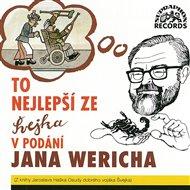 To nejlepší ze Švejka v podání Jana Wericha