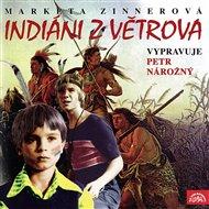 Indiáni z Větrova