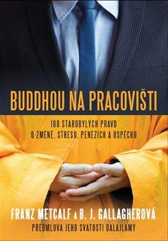 Obálka titulu Buddhou na pracovišti
