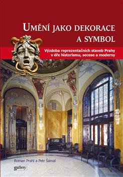 Obálka titulu Umění jako symbol a dekorace