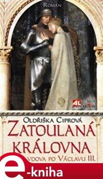 Obálka titulu Zatoulaná královna