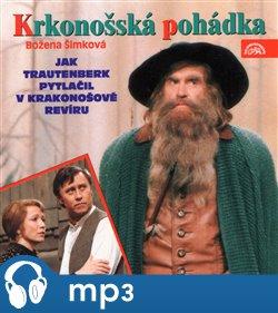 Obálka titulu Krkonošská pohádka - 1.