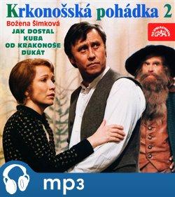Obálka titulu Krkonošská pohádka 2.