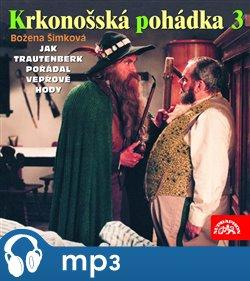 Obálka titulu Krkonošská pohádka 3.