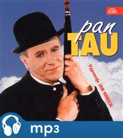 Obálka titulu Pan Tau