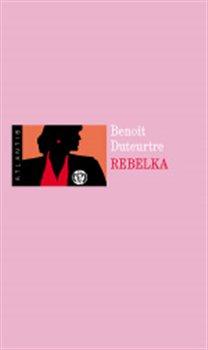 Obálka titulu Rebelka