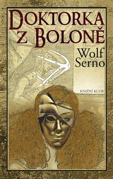 Obálka titulu Doktorka z Boloně
