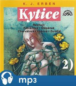 Obálka titulu Kytice II.