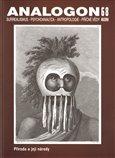 Analogon 68 (Surrealismus - Psychoanalýza - Antropologire- Příčné vědy) - obálka