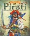 Obálka knihy Piráti - Tajemná knížka