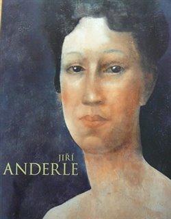 Obálka titulu Anderle - Monografie 2012