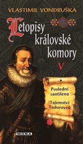 Letopisy královské komory V.