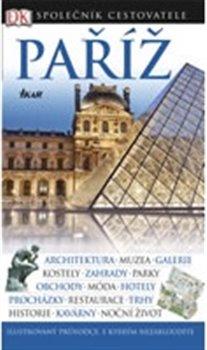 Paříž. Společník cestovatele - Alan Tillier