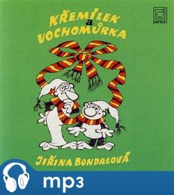 Křemílek a Vochomůrka, mp3 - Václav Čtvrtek