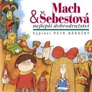 Mach & Šebestová-Nejlepší dobrodružství