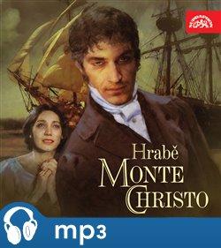 Obálka titulu Hrabě Monte Christo