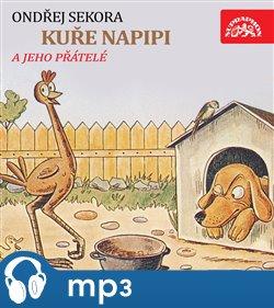 Obálka titulu Kuře Napipi