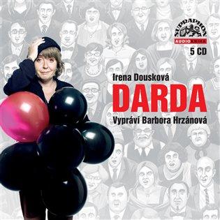 Darda - Irena Dousková   Booksquad.ink